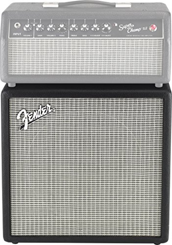 Fender Super Champ SC112 80-Watt 1×12-Inch Guitar Amp Cabinet
