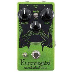 Earthquaker Devices Hummingbird V4 Repeat Percussion Tremolo Effect Pedal