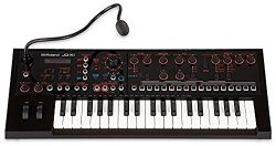 Roland JD-Xi 37-key Interactive Analog Digital Crossover Synthesizer Black with 1 Year Free Exte ...