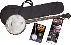 Rogue Learn the Banjo Starter Pack