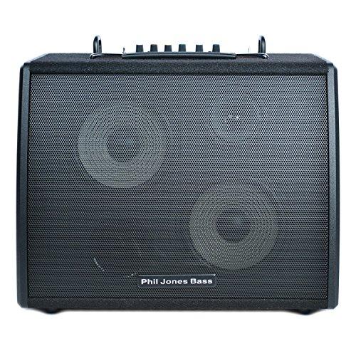 Phil Jones Bass Session 77 100W Bass Combo Amp