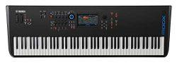 Yamaha MODX8 88-Key Weighted Action Synthesizer