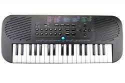 Lightahead HS-3755A 37-Key Electronic Organ Keyboard Piano