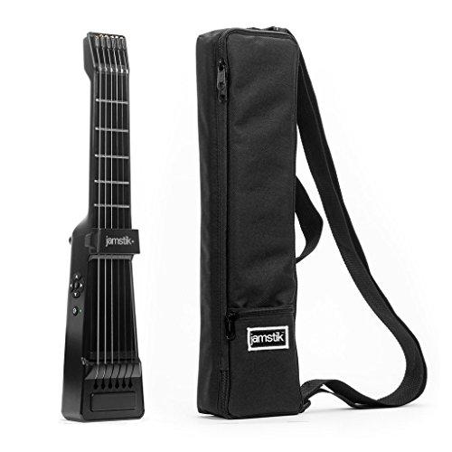 Zivix 6-String Lap Steel Guitar, Right Handed (J-BLE-BK-R-CS)