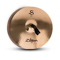 Zildjian 18″ S Band Cymbal Pair