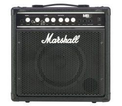 Marshall MB15 8-Inch 15-Watt Bass Combo Amp