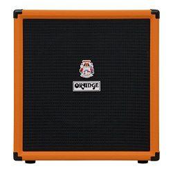 Orange Amps Bass Combo Amplifier, Orange (CRUSH-BASS-100)