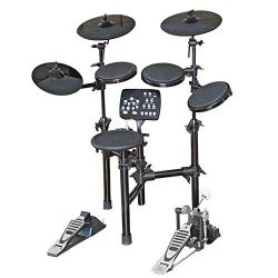 Vault ED-5 4-Piece Electronic Drum Kit