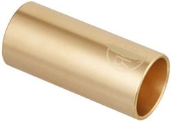 D'Addario Accessories Rich Robinson Brass Slide, by D'Addario (PWBS-RR)
