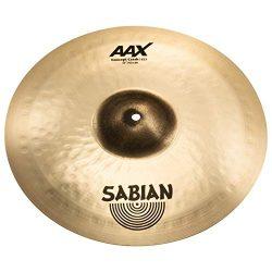 Sabian 217XBF 17in AAX Concept Crash Cymbal