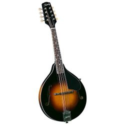 Kentucky KM-140 Standard A-model Mandolin – Sunburst
