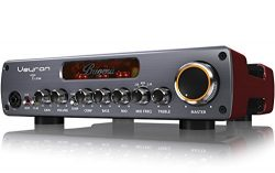Bugera Bass Amplifier Head, Grey (BV1001T)
