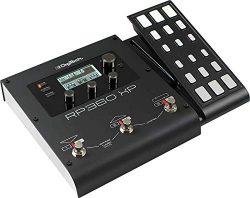 Digitech EQ Effects Pedal, Regular (RP360XP)