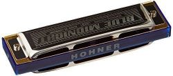 Hohner 595BX-BF Harmonica, Key of Bb