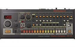 Roland TR-08 Boutique Rhythm Composer