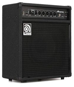 Ampeg Bass Combo Amplifier (BA-110v2)