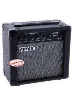 Fever 20 Watts Bass Amplifier