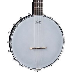 Dean Backwoods Mini Travel Banjo
