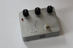 Big Knob Pedals Guitar Distortion Effects (Clon Minotaur)
