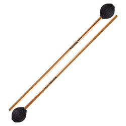 Innovative Percussion FS150 Field Series Soft Marimba Mallets w/Birch Handles, inch (