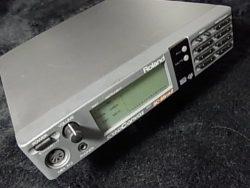 Roland Sc55 Mk2 Sc 55 Mk ⅱ Sound Module