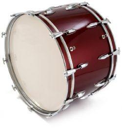 Percussion Plus Concert Bass Drum