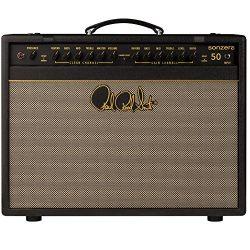 PRS Paul Reed Smith Sonzera 1×12″ Combo Amplifier, 50 Watts