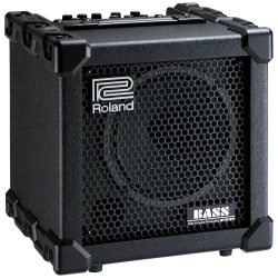 Roland CUBE-20XL BASS Compact 20-Watt Bass Amplifier