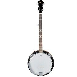 Ibanez B50 5-String Banjo Natural 888365920962