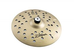Zildjian FX Stack Cymbal Pair with Mount (12″)