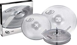 Sabian Cymbal Variety Package QTPC502