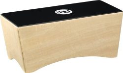 Meinl Percussion Bongo Cajon Box Drum with Internal Snares – NOT MADE IN CHINA – Ebo ...