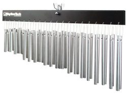 Rhythm Tech RT 8102  Bar Chimes-Double, 40 Bars