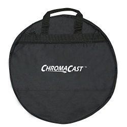 ChromaCast CC-CPB-BAG-20 . 20-Inch Padded Cymbal Bag