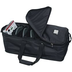 Protection Racket 1110-02 Electronic Drum Kit Hardware Case