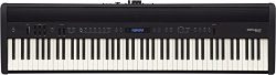 ROLAND Digital Pianos-Stage, 88 Keys (FP-60-BK)