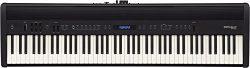 ROLAND Digital Pianos-Stage, 88 Keys (FP-60-BK)