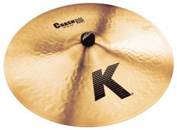 Zildjian K 20″ Crash Ride Cymbal