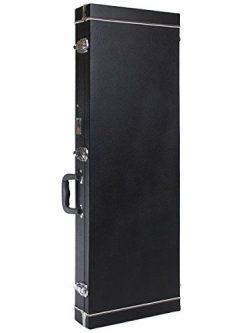 Gearlux Bass Guitar Hard Case – Rectangular
