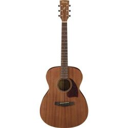 Ibanez PC12MH Mahogany Grand Concert Acoustic Guitar