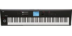 Korg M50 88 Key Weighted Action Workstation with USB MIDI, SD card (Certified Refurbished)