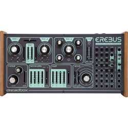 Dreadbox Erebus V3 Analog Duophonic Synthesizer