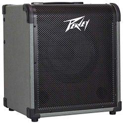 Peavey MAX 100 100-watt 1×10″ Bass Combo Amp