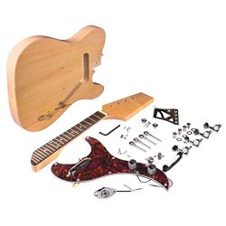 Saga MT-10 Electric Mandolin Kit