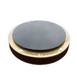 OffWorld Percussion Aurora Series – The Visitor Handmade Drum Practice Pad – Multipl ...