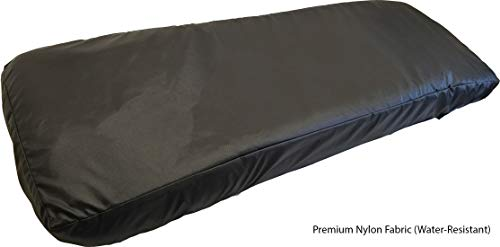 Yamaha Arranger PSR-A3000 Music Keyboard Dust Covers by DCFY | Nylon – Padded