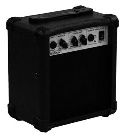 Urban G10 10-watt 1×5 Guitar Combo Amp, Black