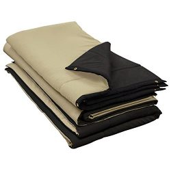 Audimute Sound Absorption Sheet Sound – Dampening Blanket – Soundproofing Sheet (Bone)