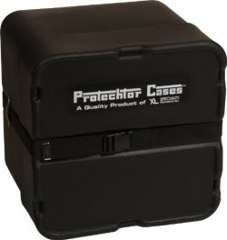 Marching Percussion Classic Series Snare Case