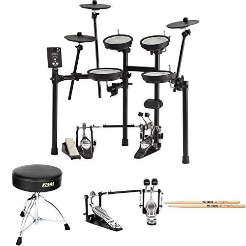 Roland V-Drums TD-1DMK Electronic Drum Set Bundle